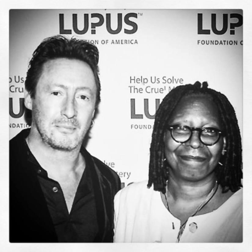When I was diagnosed withLupus